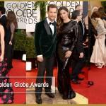 RED CARPET – 2014 Golden Globe Awards
