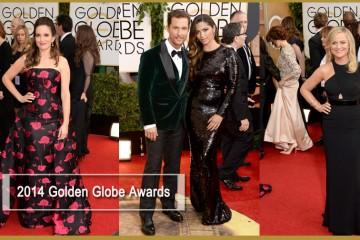 2014 Golden Globes featured