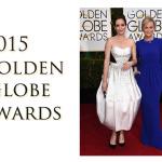 RED CARPET – 2015 Golden Globe Awards