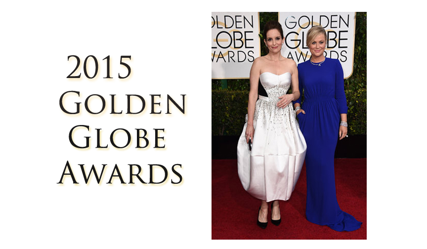 Regard Magazine Golden Globes