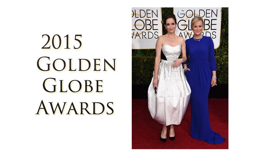 Regard Magazine Golden Globes