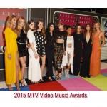 RED CARPET – 2015 MTV Video Music Awards