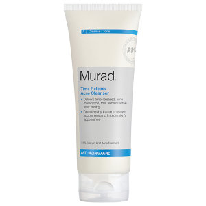 Murad Time Release Acne Cleanser $32