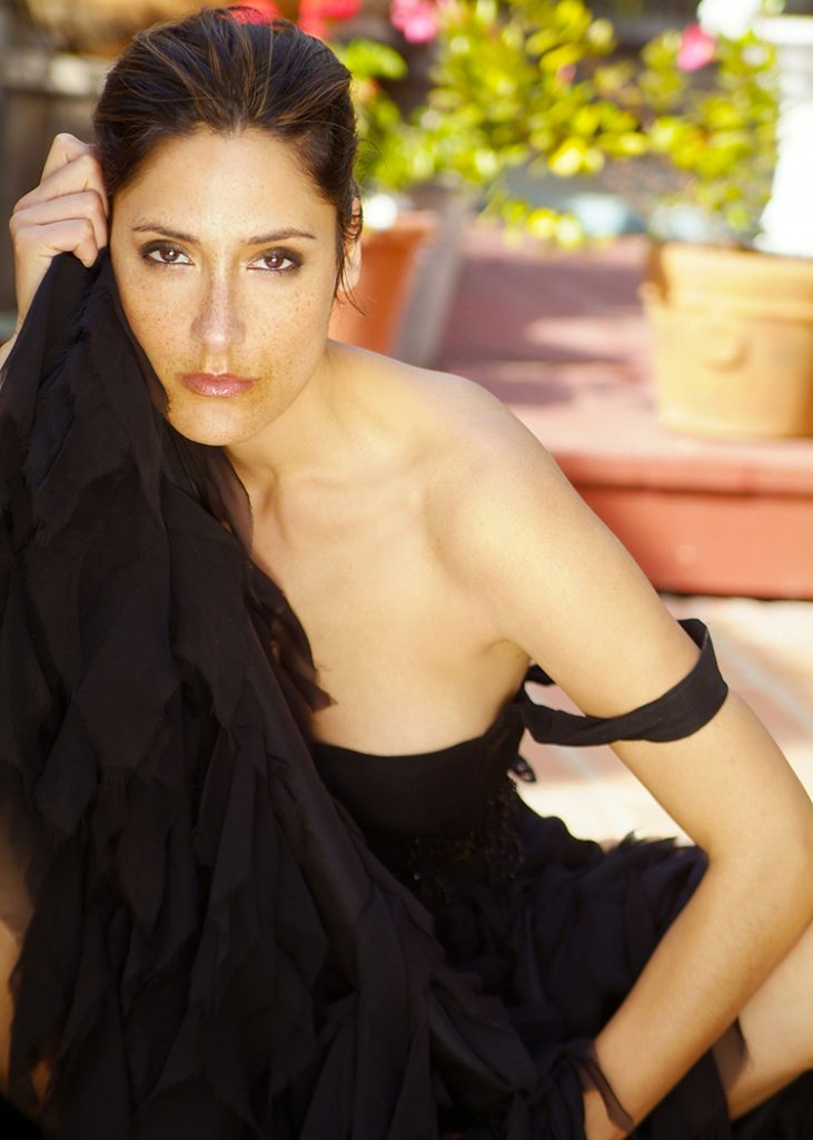 Regard Magazine Alicia Coppola