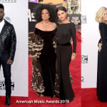 RED CARPET – American Music Awards 2014