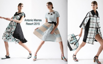 Antonio Marras Featured