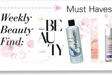 Beauty Must haves featured