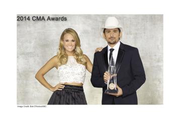 CMA Awards 2014 featured