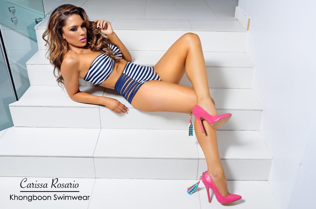 Carissa-Rosario