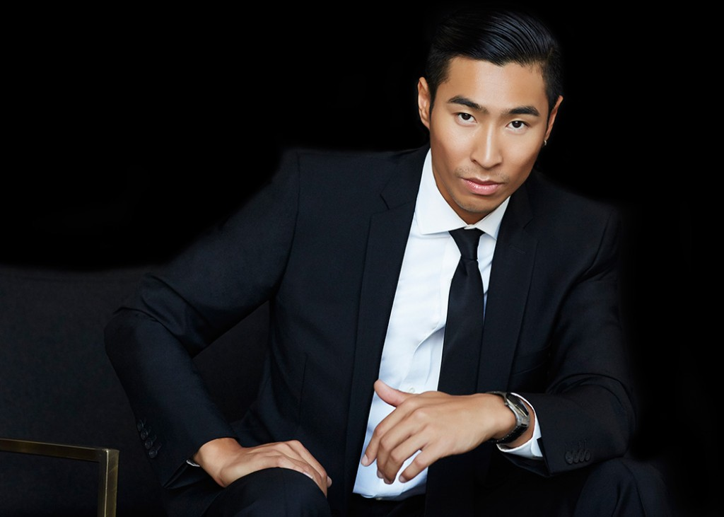 Chris Pang Regard Magazine