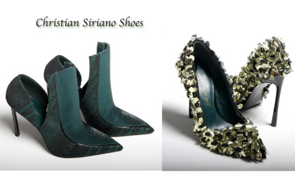 Christian Siriano Shoes featured