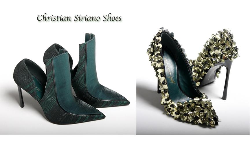 c28f0249027 Christian Siriano Shoes