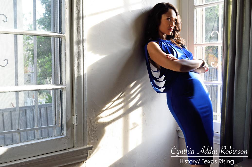Cynthia-Addai-Robinson