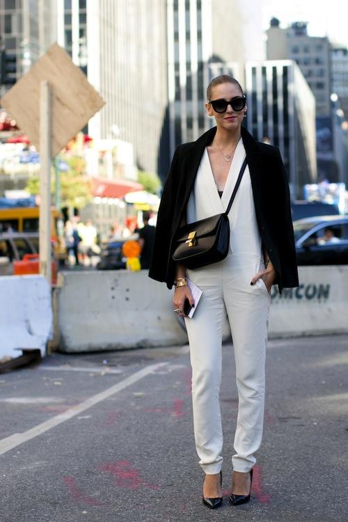 Fashion Week NY Spring4 2014
