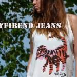ON TREND – Boyfriend Jeans Euro Style