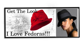 Fedoras featured