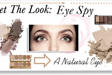 Get the Look Natural featured