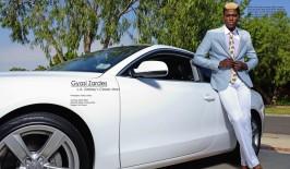 Gyasi Zardes for RegardMag.com June 2015 featured