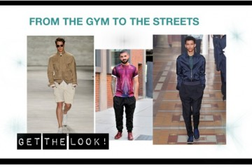 Gym to Street style featured