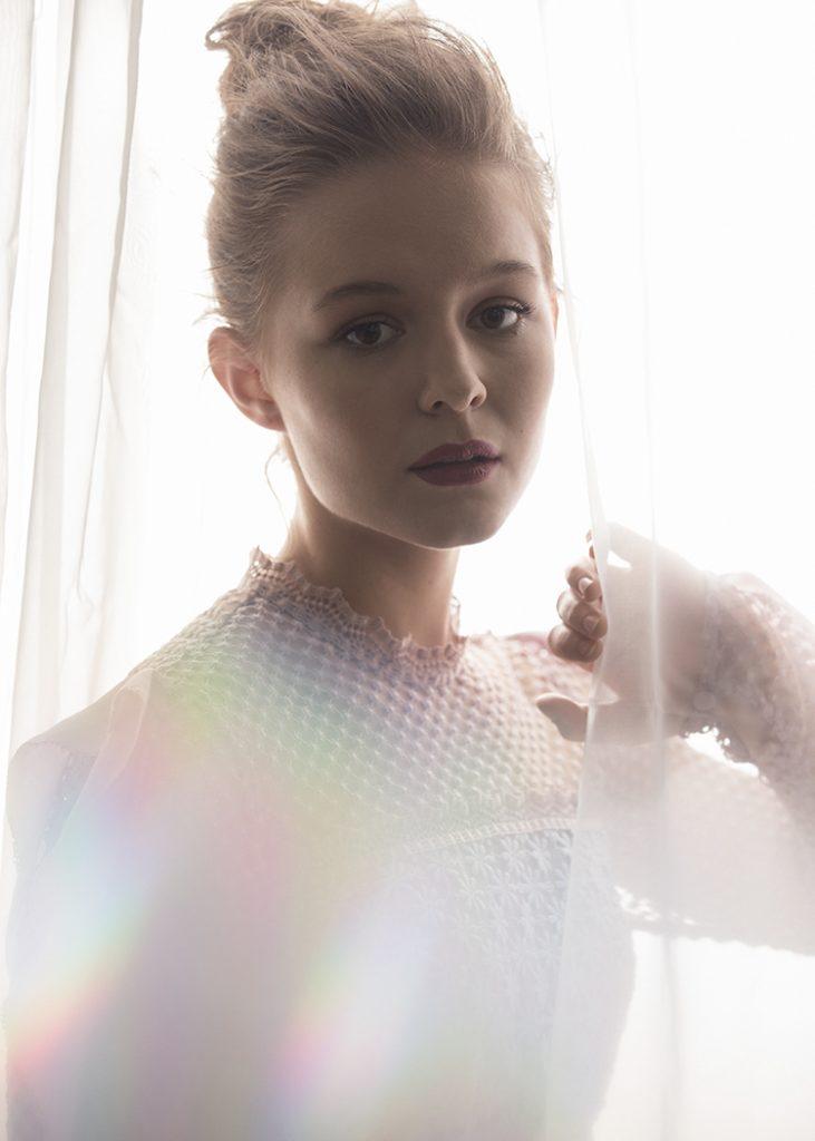 Regard Magazine Izabela Vidovic