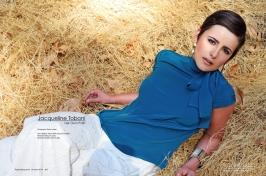 Jacqueline Tobini Regard Magazine