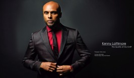 Kenny Lattimore for RegardMag.com Dec 2015 featured