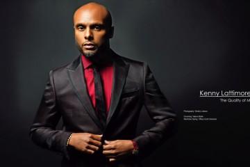 Kenny Lattimore for RegardMag.com Dec 2015 featured