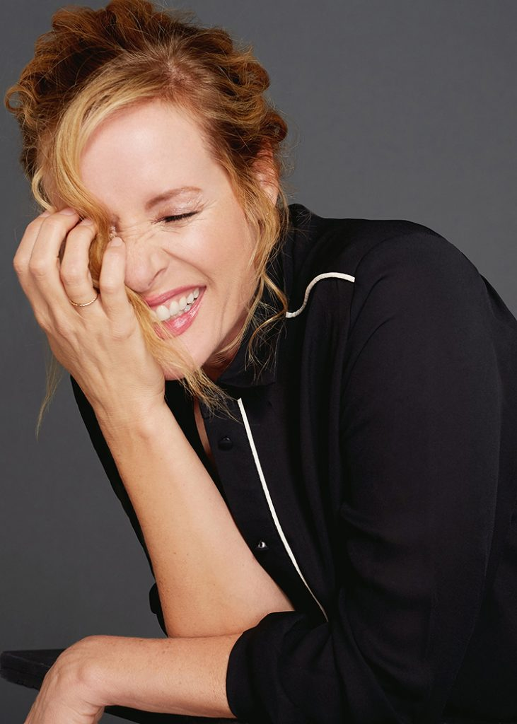 Regard Magazine Kimberly Quinn