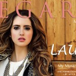 Behind the Scenes – Laura Marano