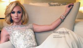 Laura Vandervoort for RegardMag.com Feb 2015 featured