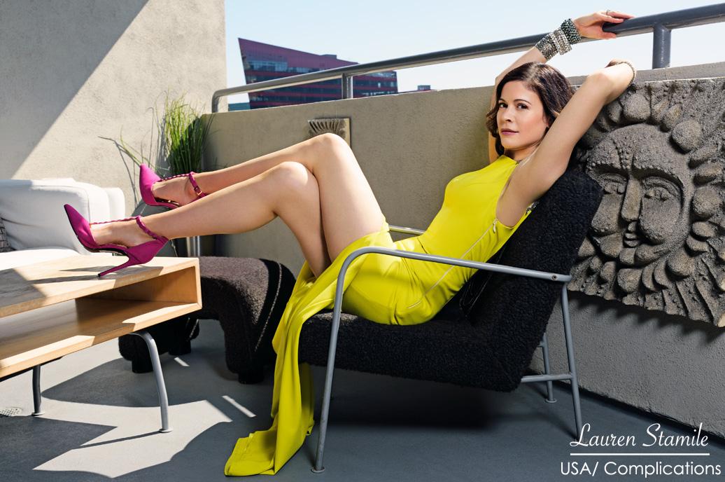 Lauren-Stamile