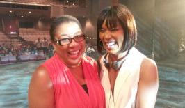 Marietta and Angela bts Whitney featured