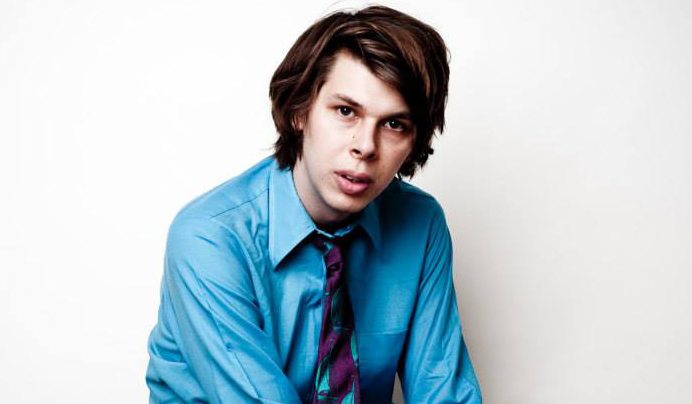 Regard Magazine Matty Cardarople