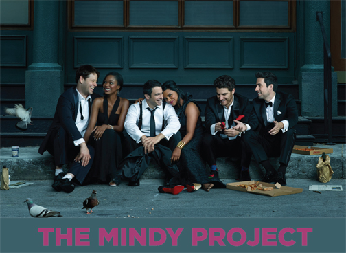 Mindy Project, The-1