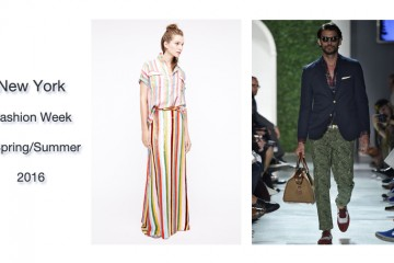NYFW spring 2016 featured