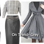 ON TREND – Grey