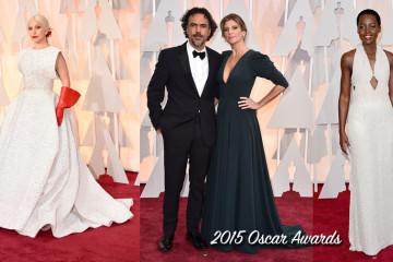 Regard Magazine 2015 Oscars Red Carpet
