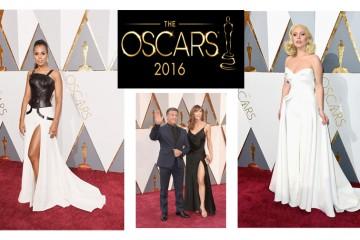 Oscars 2016 featured