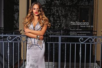 Pia Toscano for RegardMag.com Dec 2014