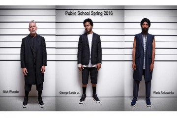 public school clothing