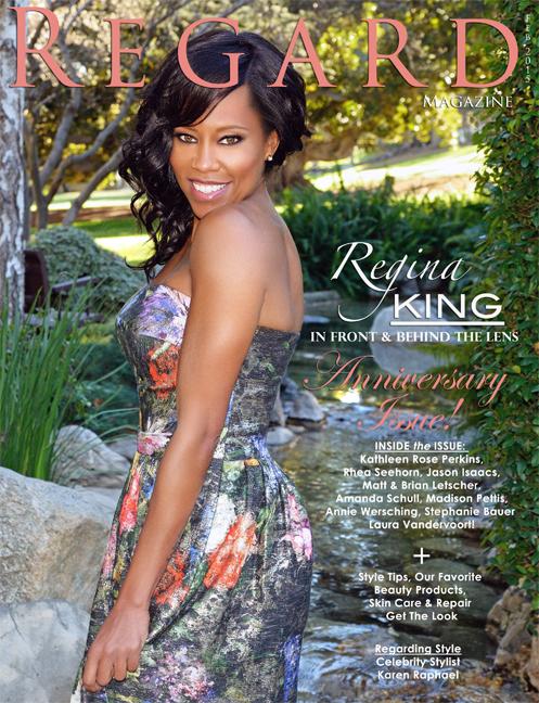 Regard Magazine Issue 30- February 2015-1