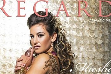 Regard Magazine Issue 38 June 2016featured