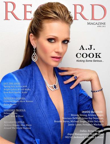 Regard Magazine Issuu April 2013-1