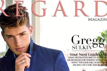 Regard Magazine October 2015 featured