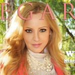 NEW ISSUE!! December 2013 with Wendi McLendon-Covey