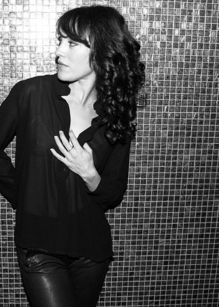 Regard Magazine Samantha Soule