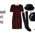 ON TREND – School Girl