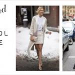 On Trend – School Girl Style