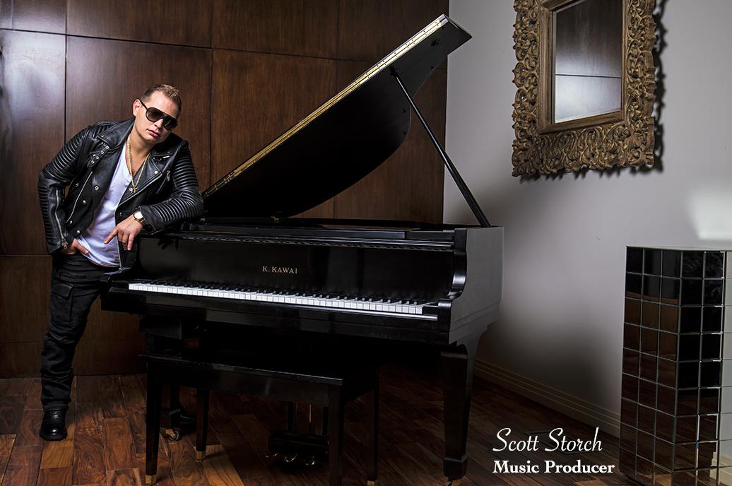 Scott-Storch