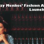 Fashion Events – Suzy Menkes' Fashion Auction Launch Party